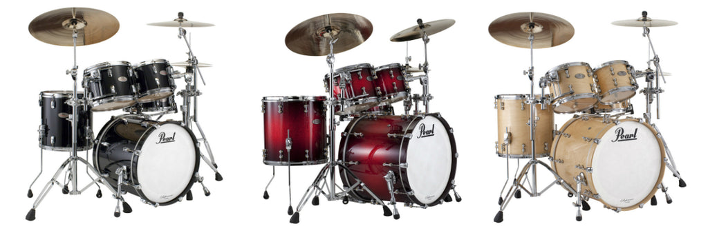 Pearl Reference Pure Series Drum Kits