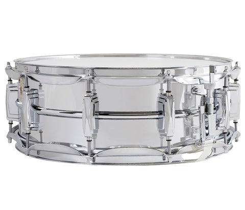 "Ludwig LM400 14"" x 5"" Snare Drum With Classic Lugs"