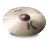 Zildjian, K Sweet Series, 19