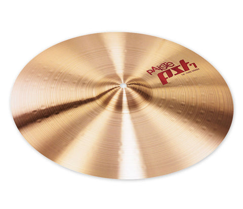 "Paiste PST 7 14"" Thin Crash Cymbal"