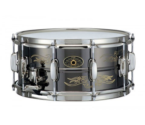 "Tama Signature Series Kenny Aronoff 14"" x 6.5"" Snare Drum"