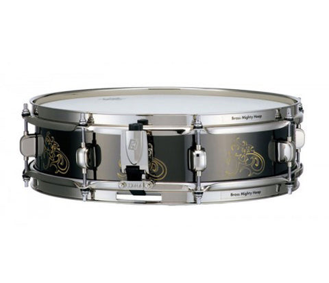"Tama Signature Series Kenny Aronoff 15"" x 4"" Snare Drum"