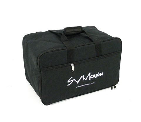 SVM Cajón Bag, Padded, Rucksack design