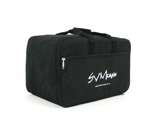 SVM Cajón Bag, Padded with Handle