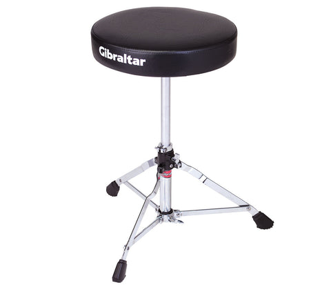 Gibraltar Drum Throne 5608 Round Seat