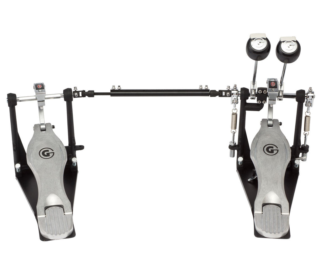 Gibraltar D- Drive Double Pedal 6711DD-DB