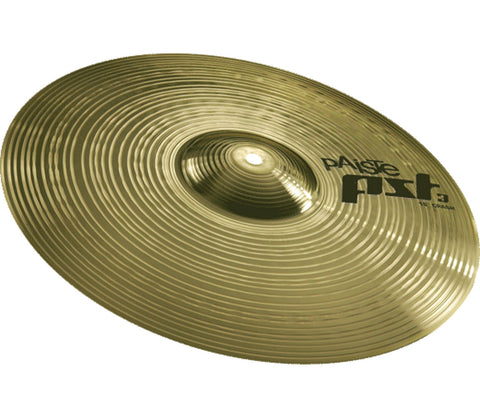 "Paiste PST 3 14"" Crash Cymbal"