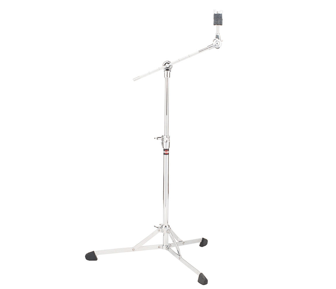 Gibraltar Boom Cymbal Stand 8709  Vintage Flat Base Series