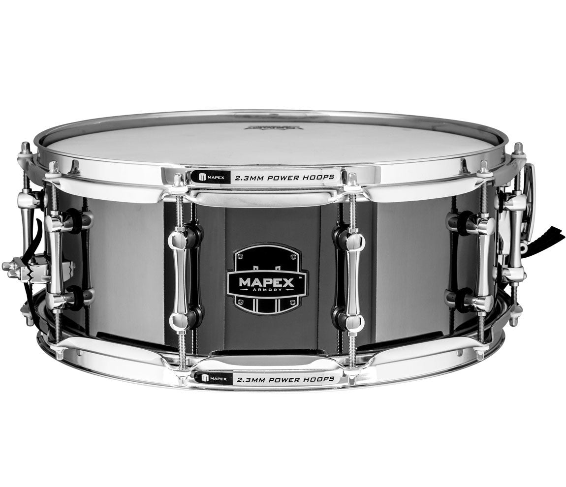 mapex armory the tomahawk 14 x 5 5 snare drum newcastledrumcentre. Black Bedroom Furniture Sets. Home Design Ideas