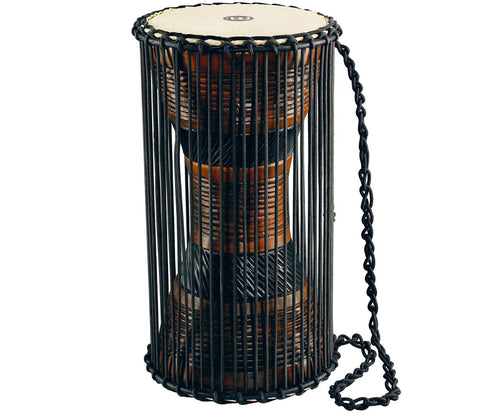 "Meinl Ritual Drum African Wood Talking Drum 8"" x 16"""