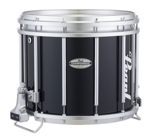 pearl 13 x 11 competitor marching snare drum. Black Bedroom Furniture Sets. Home Design Ideas