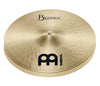 "Meinl Byzance Traditional 14"" Thin Hi-Hat Cymbal"