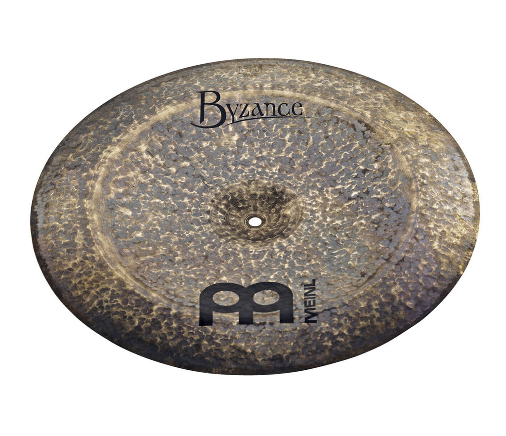 "Meinl Byzance Dark 18"" China Cymbal"