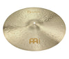 "Meinl Byzance Jazz 18"" Extra Thin Crash Cymbal"