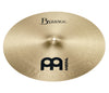 "Meinl Byzance Traditional 17"" Medium Thin Crash Cymbal"