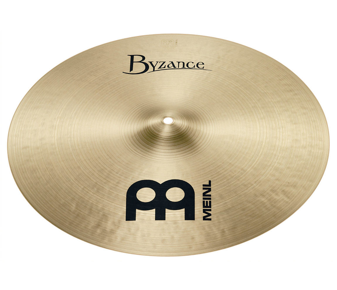 "Meinl Byzance Traditional 23"" Heavy Ride Cymbal"