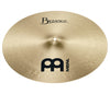 "Meinl Byzance Traditional 18"" Medium Crash Cymbal"