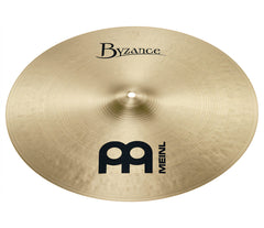 "Meinl Byzance Traditional 24"" Medium Ride Cymbal"
