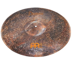 "Meinl Byzance Extra Dry 20"" Medium Ride Cymbal"