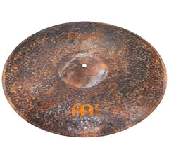 "Meinl Byzance Extra Dry 20"" Thin Ride Cymbal"
