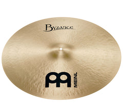 "Meinl Byzance Traditional 21"" Heavy Ride Cymbal"