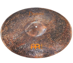 "Meinl Byzance Extra Dry 22"" Medium Ride Cymbal"