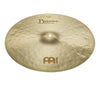 "Meinl Byzance Jazz 22"" Medium Thin Ride Cymbal"