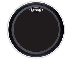 Evans EMAD Onyx Bass Drum Head, 20""