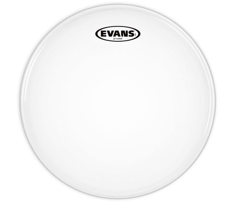 Evans G1 Clear Bass Drum Head, 20""