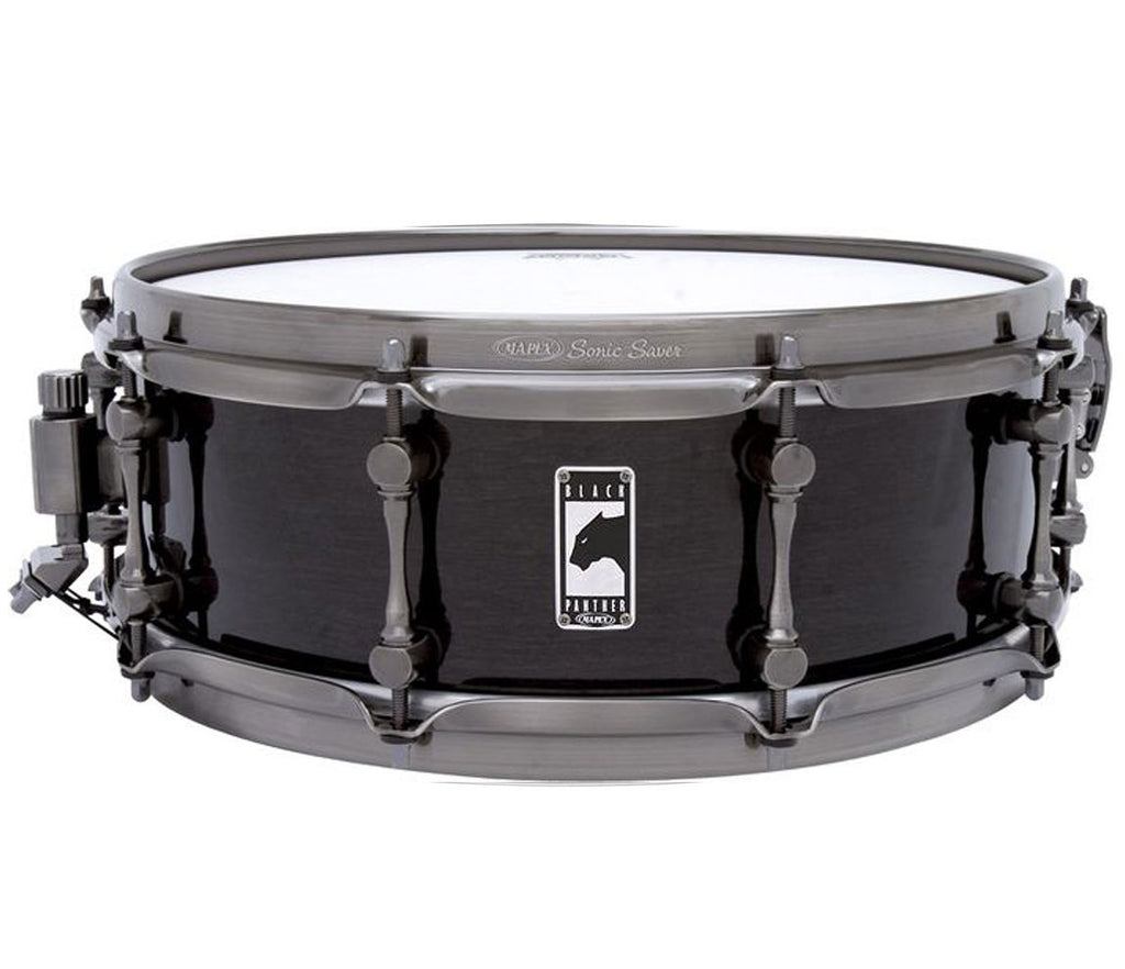 mapex black panther 39 the black widow 39 14 x 5 snare drum. Black Bedroom Furniture Sets. Home Design Ideas