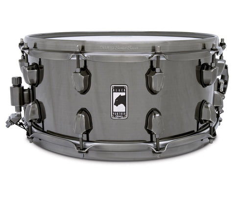 "Mapex Black Panther 'The Machete' 14"" x 6.5"" Snare Drum"