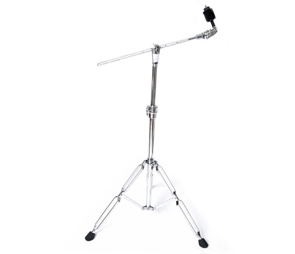 BASE Double Braced Boom Cymbal Stand