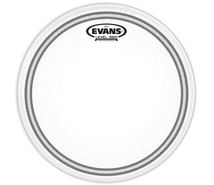 Evans EC2 Coated Drum Head, 8""