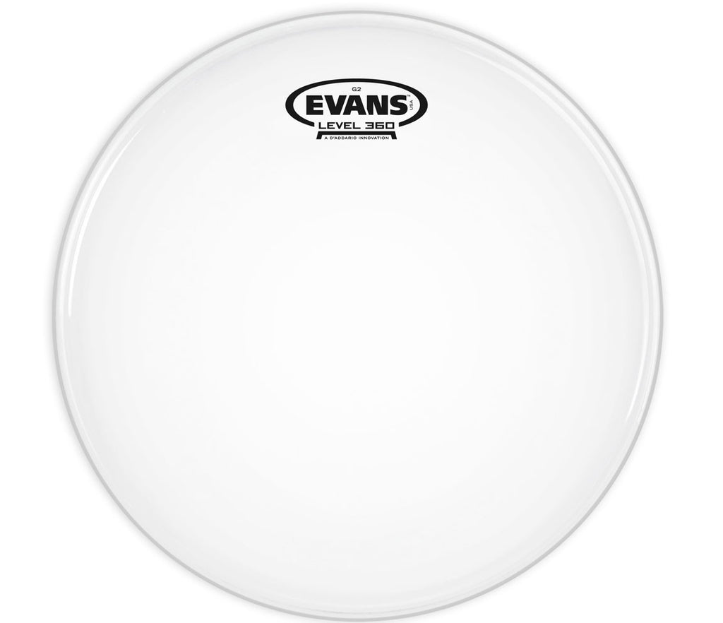 Evans G2 Coated Drum Head, 12""