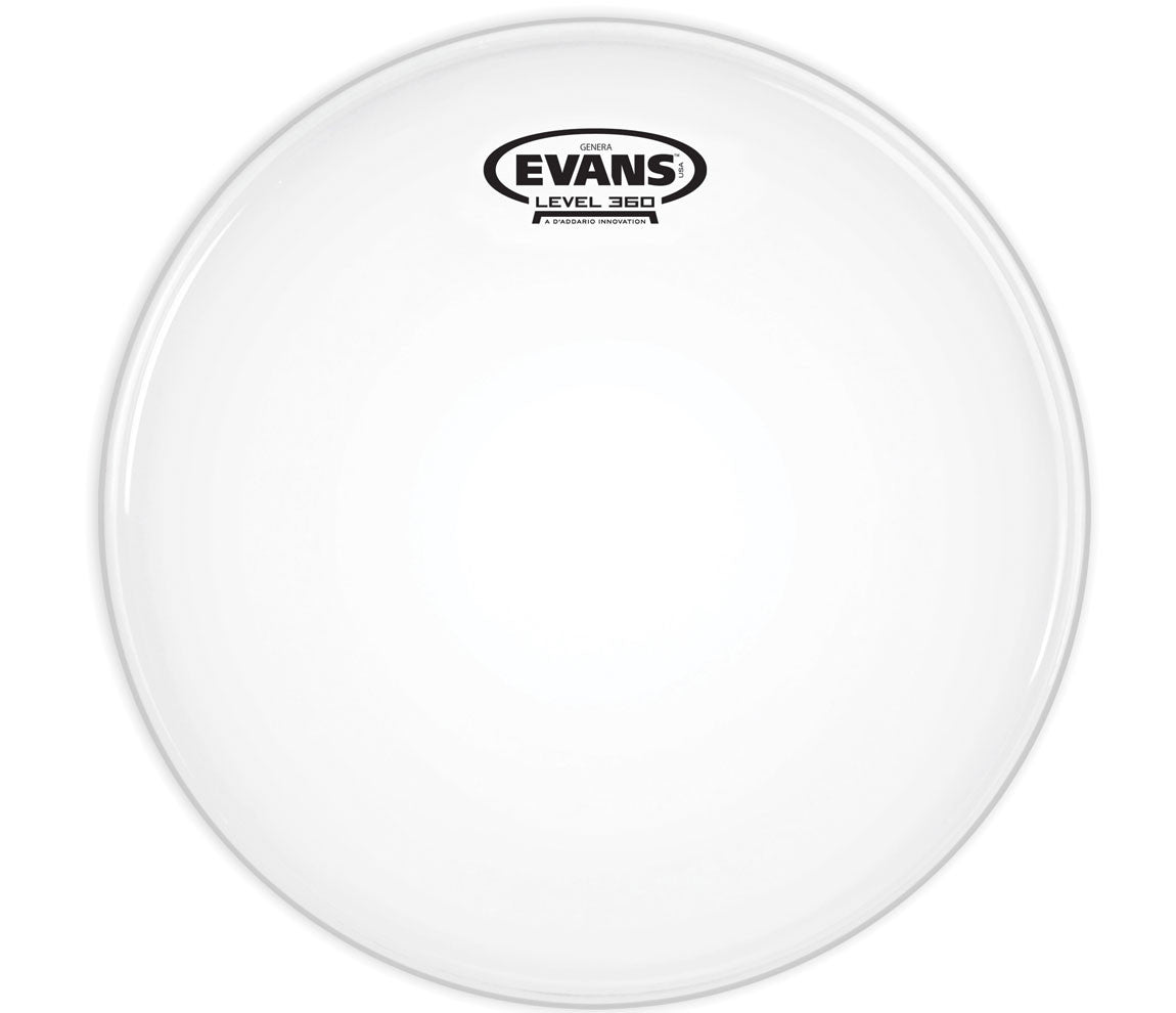 Evans Genera Drum Head, 13""