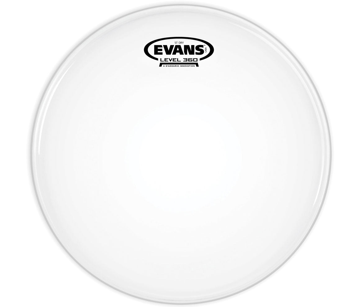Evans ST Dry Snare Drum Head, 13""