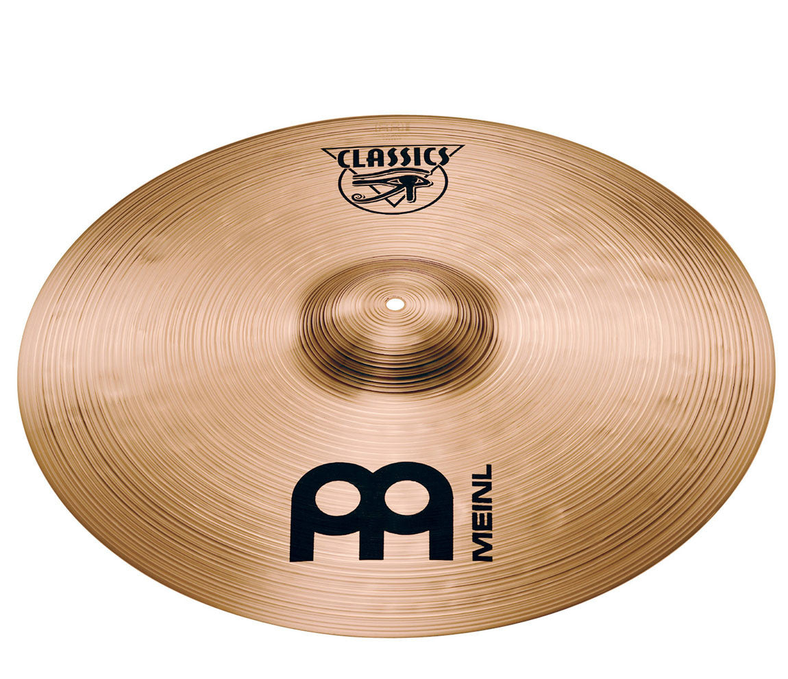 "Meinl Classics 20"" Medium Ride Cymbal"