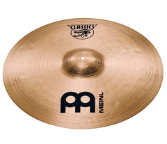 "Meinl Classics 22"" Medium Ride Cymbal"