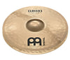 "Meinl Classics Custom 14"" Powerful Hi-Hat Cymbal"