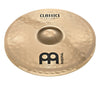 "Meinl Classics Custom 15"" Medium Hi-Hat Cymbal"