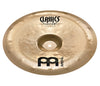 "Meinl Classics Custom Extreme Metal Series 16"" China Cymbal"
