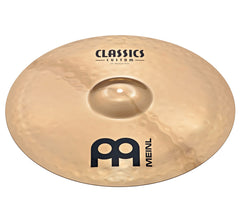 "Meinl Classics Custom 20"" Powerful Ride Cymbal"