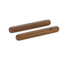 Natal CL-S Thai Wood Claves Small, Vendor: Natal, Type: Hand Percussion, Size: Small, Finish: Wood, CL-S