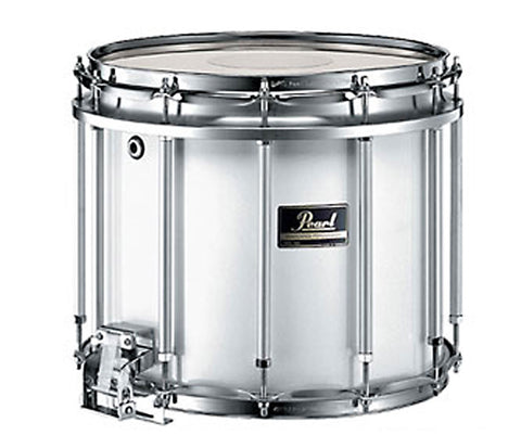 "Pearl 13"" x 11"" Competitor Marching Snare Drum"