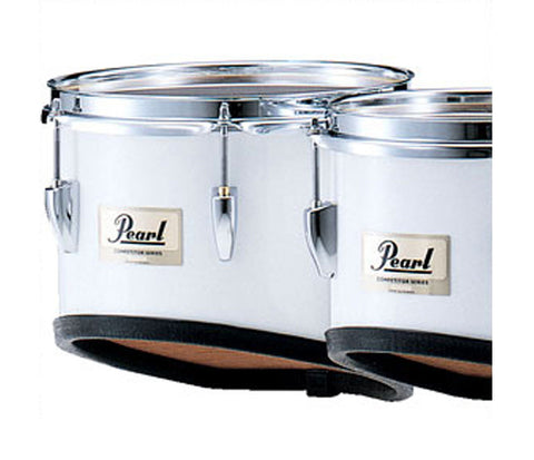 Pearl 8x8+10x9+12x10 Competitor Marching Tom Set
