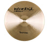 "Istanbul Mehmet Traditional 18"" Paper Thin Crash"