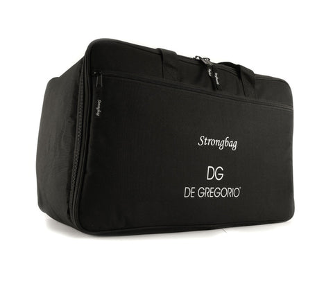 DG De Gregorio Cajon Bag Percussion Bag with Rucksack Straps