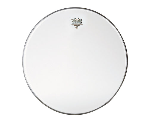 "Remo 12"" Diplomat uncoated Snare side head"