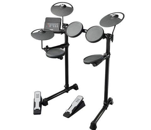 Yamaha Electronic Drum Kit- DTX400K