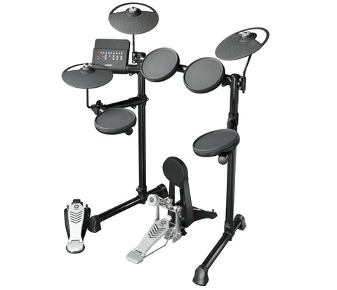 Yamaha DTX430K Compact Electronic Drum Kit